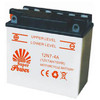 Dry Charged Motorcycle Battery (12N7-4A)