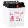 Dry Charged Motorcycle Battery in Different Capacity