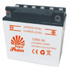 Dry Motorcycle Battery (12N9-3A)