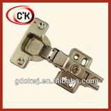 Hydraulic buffering hine , soft close hinge