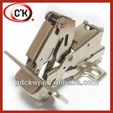clip-on 165 degree hinge
