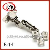 Zinc alloy up Hydraulic cabinet hinges,buffering door hinge,soft closing hinge (Manufacturer)