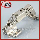 clip-on 165 degree cabinet door hinge