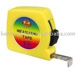 Abs plastic case tape measure