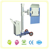 50mA Movable Medical X-ray Machine (KH50)