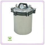 The Portable Pressure Steam Sterilizer (MA18LM 24LM)