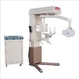 Flexible Panoramic X-ray Machine (FQK)