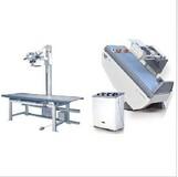 400mA Double Tube Double Table X Ray Machine (KD400)