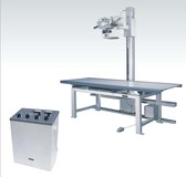 Medical X-ray Radiography (KD400R(CDGI))