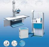 200mA Medical X-ray Machine (KH200D)