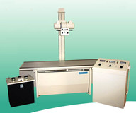 Medical X-ray System (MA200A)