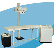 125mA Medical X-ray Model (MA125B)