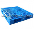 Big or Small Plastic Pallet Mould