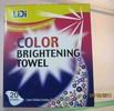 Color Brightening Sheet
