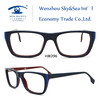 Fashion Acetate Italian Eyeglasses (HM396)