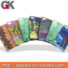 water proof case for iphone water transfer printing