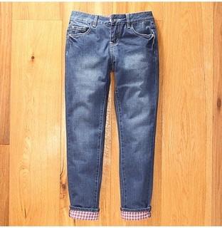 Fashion Desgin Jeans for Ladies