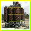 Large Capacity Zirconium Sand Mine Ore Beneficiation Plant, Spiral Mining Beneficiation Equipment for Zirconium Sand Ore