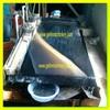 Tunsten Ore Processing Gravity Shaking Table Mining Equipment (6-S 7.6)