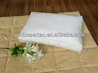 Dream Supreme Plus 100% Gel Filled Gusset Pillows