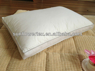 Perfect Fit Extra Firm Density Mesh Sidewall Pillow