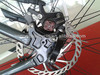 disc brake for mountain bicycle