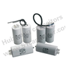 Plastic Running Capacitor CBB60