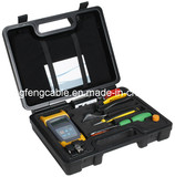 Fiber Optical Cable Inspection and Repair Tool Kit