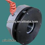 DZS1 spring-set safety brakes
