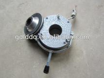 LDZ1-15 spring applied brake for motor