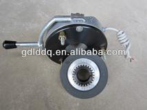 LDZ5-04 electromagnetic brake for conveying motor