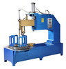 GM Series Automatic Sink Edge Grinding Machine After Rolling Seam Welding