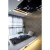 non-woven foaming wallpaper
