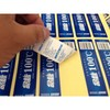 Smart Sourcing China l-  Double side print sticker