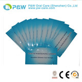 Professional Dental Care Finger Brush Tooth Witening Wipes