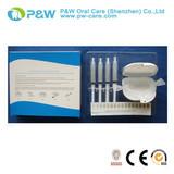 BLUE LIGHT teeth whitening kit for sale