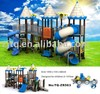 NATURAL safety playground equipment