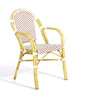 High Quality Wicker Outdoor Chairs for Coffee Shop (BZ-SB001)