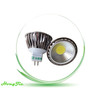 5w COB LED Spot light MR16 / GU5.3 led bulbs (HJ-DB-005G)