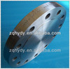 """ANSI Class150 4"""" A105 Slip On Flange in High Quality"""