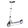 2013 New two wheel kick scooter with suspension