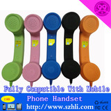 china high quality resonable price wired telephone retro handset for smart phone