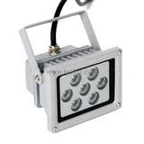 LX-PJ07-A  7W   IP65  Outdoor   LED Floodlight