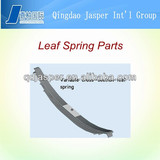 Suspension System Leaf Spring Parts