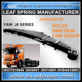 China supplier leaf spring