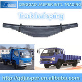 High performance auto parts leaf spring
