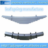 High quality auto parts leaf spring