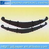 Trailer auto parts leaf spring