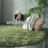 Carpet low price unique plush polyester shaggy carpet