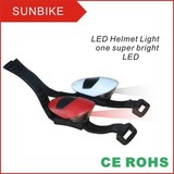 super bright led light bike helmet light